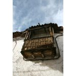 BALCONIES OF CUSCO #1