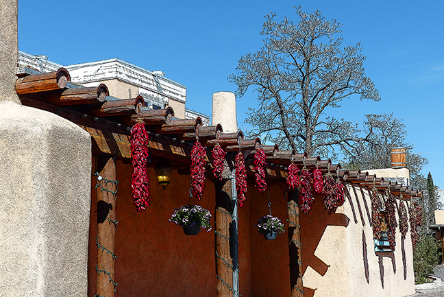 OLD TOWN RISTRAS